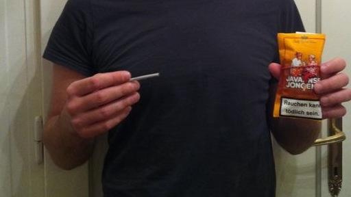 30 éve dohányzom Nem fogok leszokni a dohányzásról, hallgass online ingyen