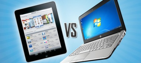Tablet-vs-Laptop
