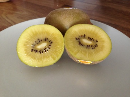 zespri gold kiwi